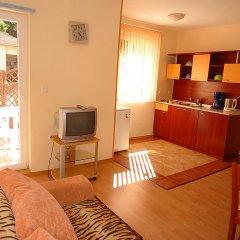 Aquarelle Hotel & Villas 2* Апартаменты с различными типами кроватей фото 5