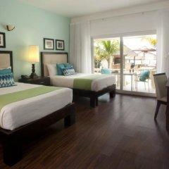 Отель Sandy Haven Resort 4* Стандартный номер с различными типами кроватей фото 2