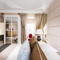 Отель Baur au Lac Швейцария, Цюрих - отзывы, цены и фото номеров - забронировать отель Baur au Lac онлайн комната для гостей фото 9