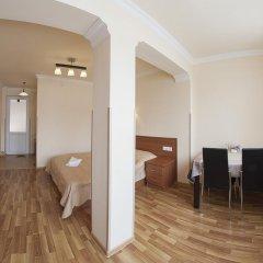 Jermuk Ani Hotel 3* Стандартный номер с различными типами кроватей фото 2