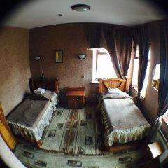 Гостиница Кривитеск 2* Номер Эконом разные типы кроватей фото 5