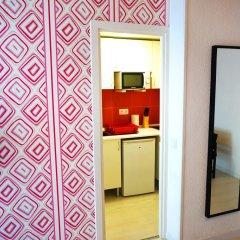 Отель Far Home Gran Vía Люкс повышенной комфортности с различными типами кроватей фото 7