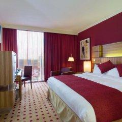 Radisson Blu Hotel London Stansted Airport 4* Стандартный номер с различными типами кроватей