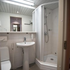 Hestia Hotel Susi ванная