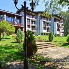 Отель Edelweiss Болгария, Казанлак - отзывы, цены и фото номеров - забронировать отель Edelweiss онлайн парковка