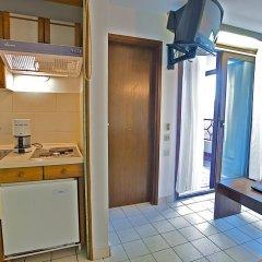 Отель Horizont Resort удобства в номере