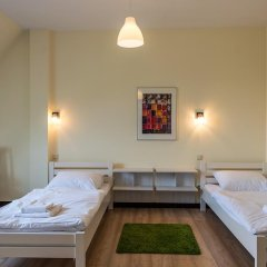 Отель Kamienica Pod Aniolami 3* Стандартный номер с 2 отдельными кроватями фото 2