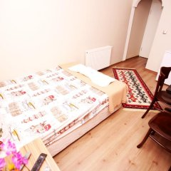 Balat Residence Стандартный номер с различными типами кроватей фото 4