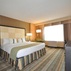The Watson Hotel Номер Делюкс с двуспальной кроватью