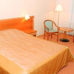 Гостиница Таврическая 3* Номер Комфорт с различными типами кроватей фото 4