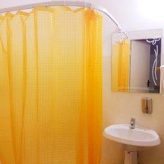 Гостиница Hostel Uyt In Kursk в Курске отзывы, цены и фото номеров - забронировать гостиницу Hostel Uyt In Kursk онлайн Курск ванная
