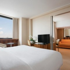 Отель Four Points By Sheraton Padova 4* Стандартный номер фото 4