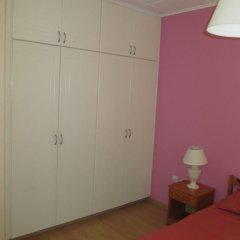 Отель Limnaria Complex удобства в номере фото 2
