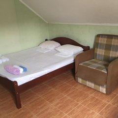 Отель Уютный Причал 2* Номер Комфорт фото 2