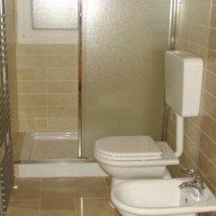Отель Residence Regina Пьяченца ванная фото 2