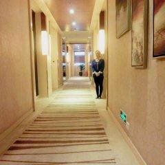 Отель Xindi Hotel Китай, Чжуншань - отзывы, цены и фото номеров - забронировать отель Xindi Hotel онлайн интерьер отеля фото 2