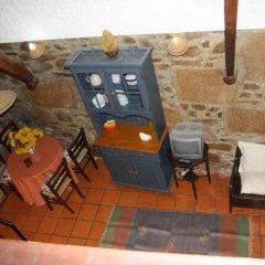 Отель Casa da Quinta De S. Martinho 3* Апартаменты с различными типами кроватей фото 3