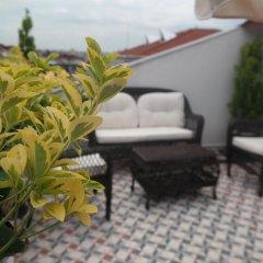 Отель Brickpalas Стандартный номер фото 3
