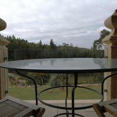 Отель Quinta do Medronhal балкон