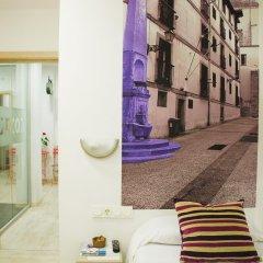 Отель Pension Koxka Испания, Сан-Себастьян - отзывы, цены и фото номеров - забронировать отель Pension Koxka онлайн спа