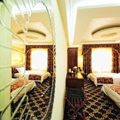 Отель Cron Palace Tbilisi 4* Стандартный номер фото 42