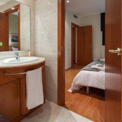 Отель Habitat Apartments Carders Испания, Барселона - отзывы, цены и фото номеров - забронировать отель Habitat Apartments Carders онлайн ванная фото 2
