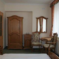 Отель Pension Villa Rosa 3* Стандартный номер с различными типами кроватей фото 2