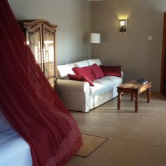 Отель B&B El Ranxo комната для гостей фото 4