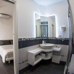 Отель B&B Diana Пьяцца-Армерина ванная