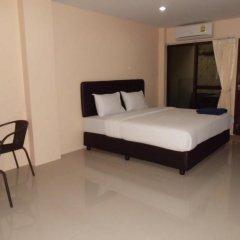 Апартаменты The Net Service Apartment Стандартный номер с различными типами кроватей фото 3