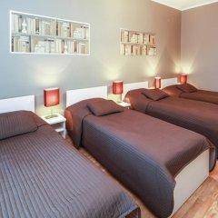 Отель Rigaapartment Gertruda 3* Стандартный номер с различными типами кроватей фото 3
