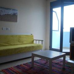 Отель Balcony of Saranda Албания, Саранда - отзывы, цены и фото номеров - забронировать отель Balcony of Saranda онлайн комната для гостей фото 3