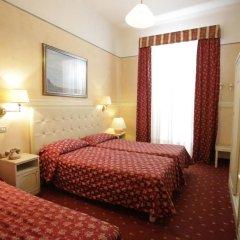 Hotel Vienna Ostenda 4* Номер Эконом с двуспальной кроватью фото 7