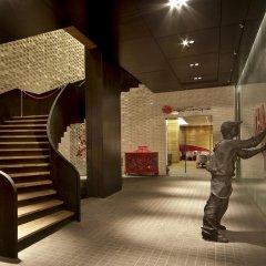 Graffit Gallery Design Hotel фитнесс-зал