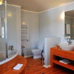 Отель Quinta da Palmeira - Country House Retreat & Spa ванная фото 2