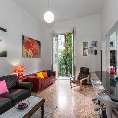 Апартаменты Mameli Trastevere Apartment интерьер отеля фото 2