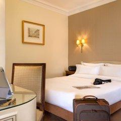 Hotel Mayfair Paris Стандартный номер фото 6