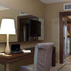 Отель Marti Myra - All Inclusive 5* Улучшенный номер с двуспальной кроватью фото 3
