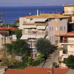 Отель Naias пляж фото 2