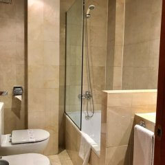 Hotel Calasanz 3* Стандартный номер с различными типами кроватей фото 10
