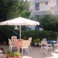 Отель Marmarinos Греция, Эгина - отзывы, цены и фото номеров - забронировать отель Marmarinos онлайн питание