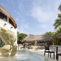 Отель Desire Resort Spa Riviera Maya - Все включено бассейн фото 5