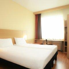 Отель ibis Warszawa Ostrobramska 2* Стандартный номер с различными типами кроватей фото 3
