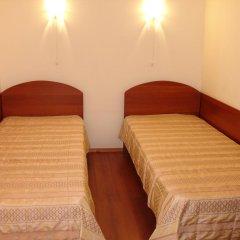 Гостиница Березка Стандартный номер двуспальная кровать фото 6