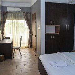 Отель Park Hotels комната для гостей фото 2