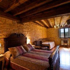 Отель La Morada del Cid Burgos 3* Стандартный номер с различными типами кроватей фото 25