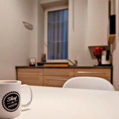 Отель Sleep in Hostel & Apartments Польша, Познань - отзывы, цены и фото номеров - забронировать отель Sleep in Hostel & Apartments онлайн удобства в номере