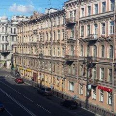 Гостевой Дом Пять Вечеров Санкт-Петербург