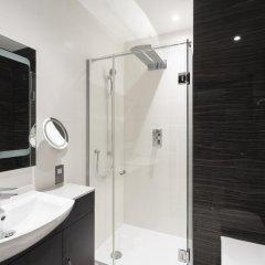 Отель The Westbourne Hyde Park 4* Студия Делюкс с различными типами кроватей фото 5