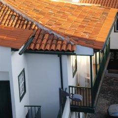 Отель Casa Da Chica фото 4